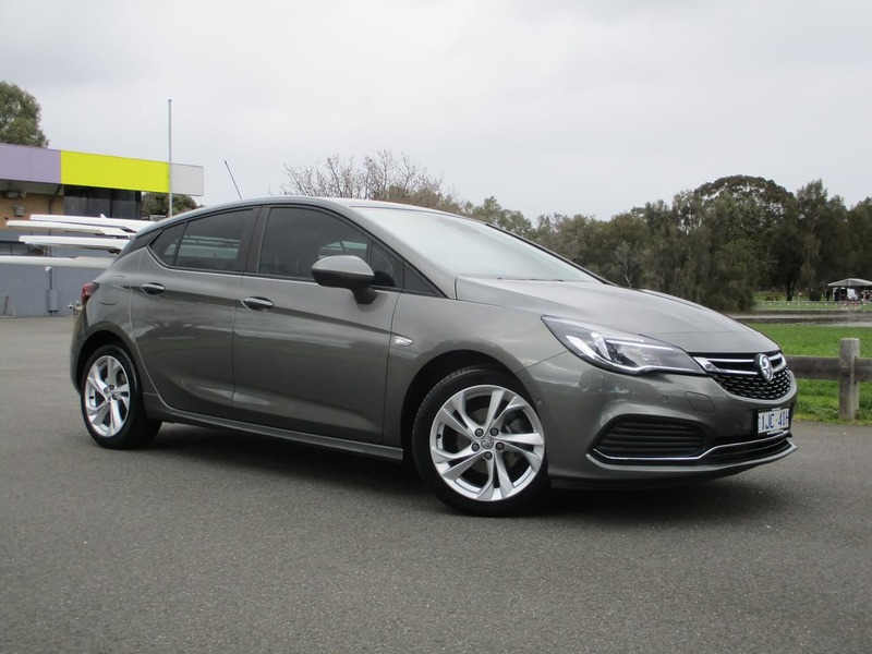 Used Cars at Geelong Kia Picture 1